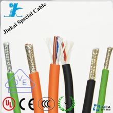 multi-core pur kabel 2.5mm control wire