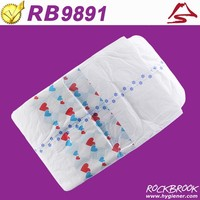 Disposable Adult Diaper Wholesale, Printed Adult Diaper, Cute Diaper Adult