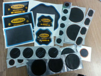 Radial tire patches, bias tire patches,universal tire patch