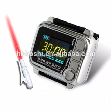 8 laser beams home use soft laser therapy device blood sugar control wrist device laser medical CE