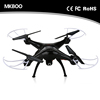 X5SW MIni Quadcopter Drone Propel RC Micro Drone with Camera Top selling X5SW helicopter electric Drone with HD 200w Camera