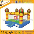 Inflatable trampoline bouncer factory A1013