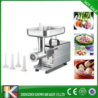 industrial commercial meat grinder meat processing equipment