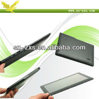 Zhixingsheng Allwinner 7 Inch Google Android 4 0 Tablet PC,Mid Tablet PC 4000mah Battery Q88
