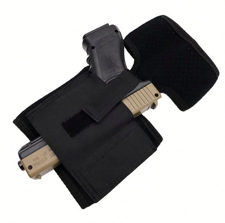 pistol holster ,h0tpd cell phone leg holster