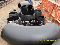 ANSI/ASME B16.9 CARBON STEEL PIPE FITTINGS A234 WPB/TEE/ELBOW/CAP/REDUCER/FLANGE