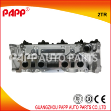 2TR-FE EGR Engine Parts For Toyota Hilux 150 Hiace 240 HiAceVan 2007