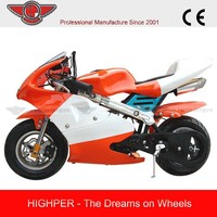 Super Pocket Bike for sale (PB008)