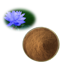 Factory Supply Blue Lotus Extract, Lotus Extract, Lotus Extract Powder
