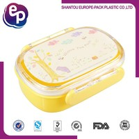 2016 New Design Low Price box lunch containers , lunch box for kids , take away lunch box