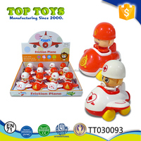 2017 Best Selling Plastic Toys Friction