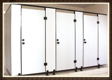 HPL Changing Room Partition