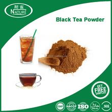 100% Pure Tea Polyphenols Instant Black Tea Powder Extract