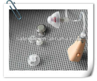 New 8 digital programmable Eight channels ear hearing aids CE and FDA approved