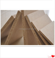 offer all kinds of melamine particle board for cabinet