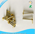 ss304 sensor housing with gold plating