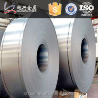 Alibaba Supplier Excelent Price of Stainless Steel Leaf Spring 60Si2MnA/SUP6/SUP7/SPS2/60C2A/61SiCr7