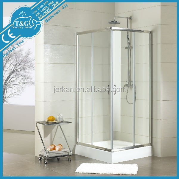 Buy wholesale from china screen shower cabin
