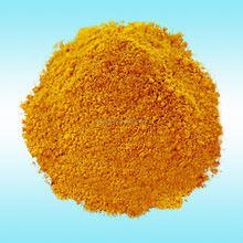 hot export iron oxide fe2o3 yellow pigment for construction dyes