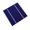 156mm 125mm size solar cell polycrystalline factory wholesale