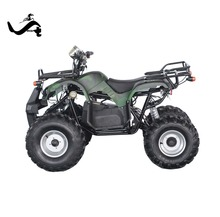 Cheap electric atv 1000w 48v kids electric quad bike mini atv ce