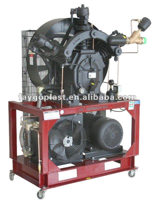BC-560 Booster air compressor