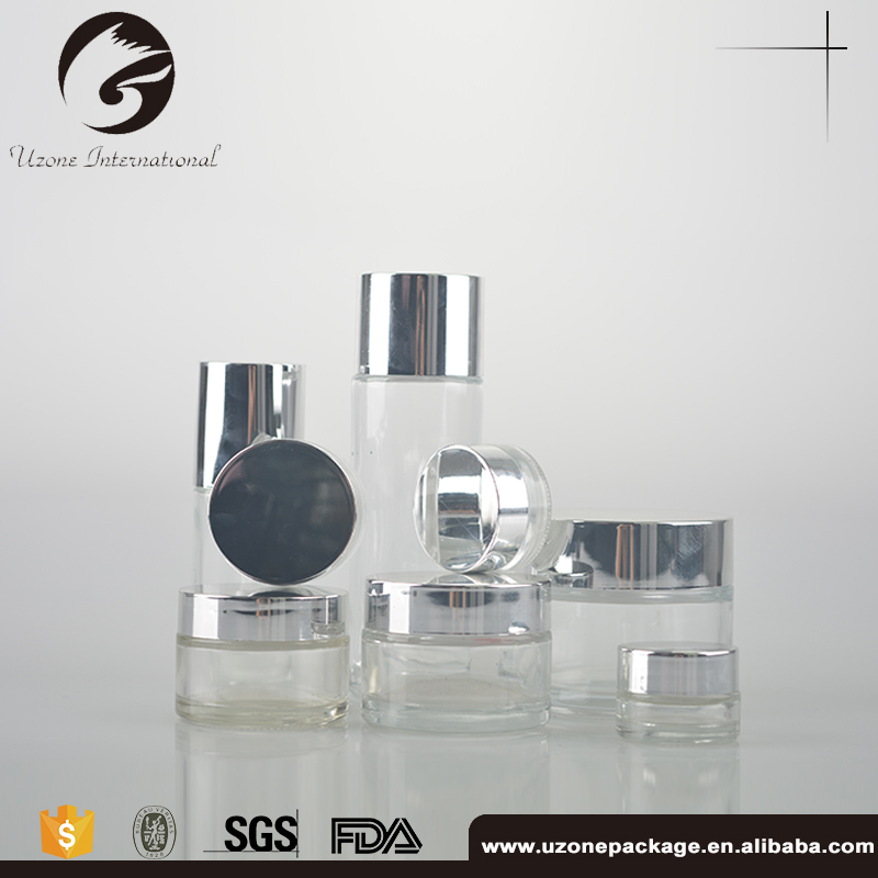 Perfect Quality Toner Glass Cosmetic Bottle