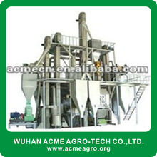 Fish Feed Production Plant/Fishmeal Making Machine