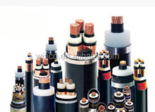 Copper/Aluminium Conductor Building PVC Wire VV/VLV 330/500V