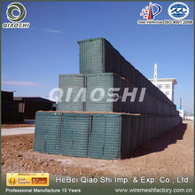 Militaire Hesco bastion, Hesco Container Qiaoshi