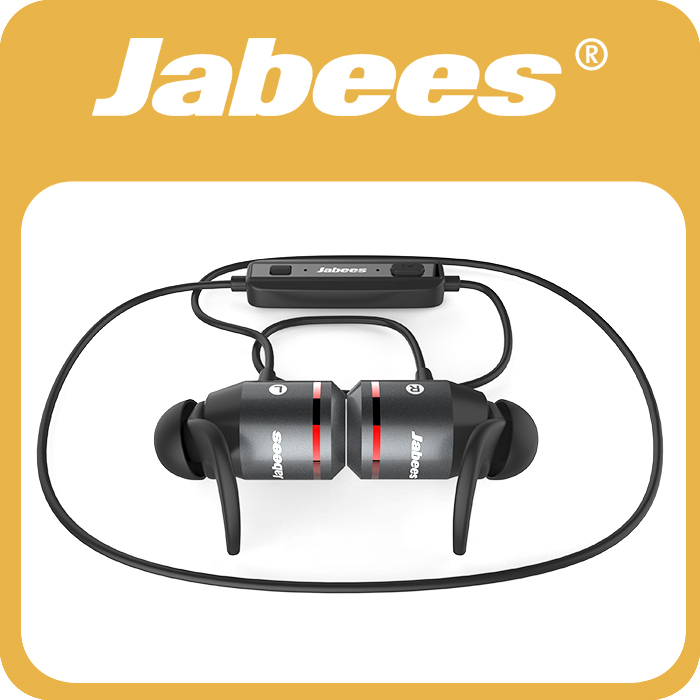 2017 Jabees Ear Sound Amplifier Hearing Aid Headset Rechargeable Hearing Aid