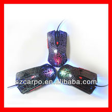 nano smart jumbo 6d optical mouse C4