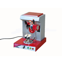 Dental lab Die cutting machine for Plaster with Dental separating Disc
