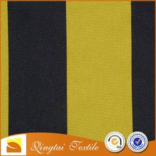 Low price woven decorative colorful satin curtain fabric