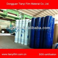 Stable quality High,Middle,Low adhesion sbs use release membrane