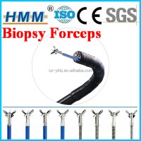 Disposable Clinical Endoscopic Alligator Biopsy Forcep