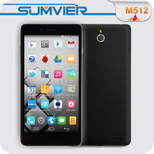 latest product 5inch ips touch screen unlock cell phones