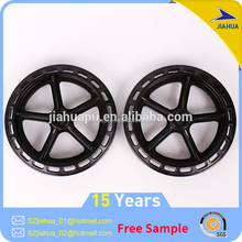 Wear-Resistant PU Wheel For Pneumatic Baby Stroller