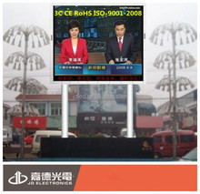 P10 led display video processor/led video xxx display/ high pixel density led display