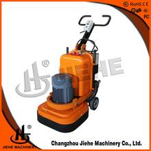 High speed concrete floor grinders for sale, for epoxy floor coating(JHY-580)