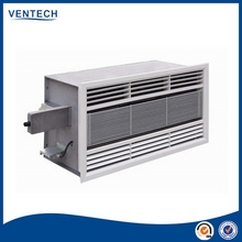 China manufacture high-ranking hvac fan coil unit price