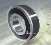 thrust bearing for submersible