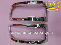 Wenzhou Bory_cs head lamp cover for toyota hiace