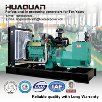 2015 usa made btd-76 kw diesel generator
