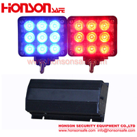 LED Police Motorcycle Headlights /Strobe Head Light HML-130