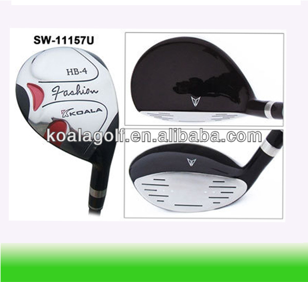 Customized golf hybrid and High quality golf club hybrid
