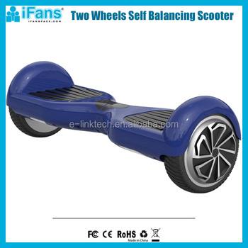 best price ifans blue balance 2 wheel smart drifting electric standing scooter for sale,stand up electric scooter
