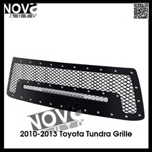 Automobiles & Motorcycles Toyota Body Parts Led Grills For Tundra 2010-2013/2014-2016