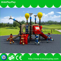 Kids rubber-coating outdoor children playground equipment malaysia
