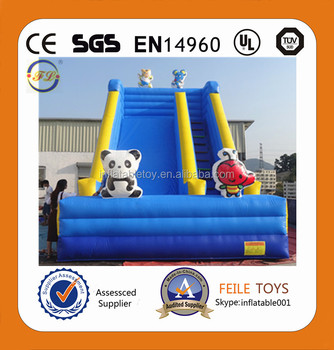 Amazing!!Best Quality Sale Chinese Inflatables From Guangzhou FL Inflatables